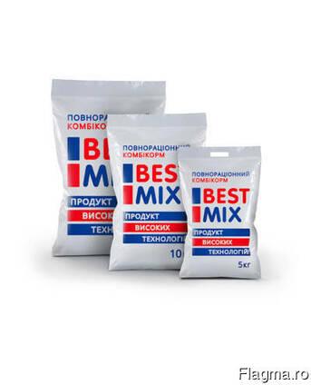 Best Mix Hrana Pentru Animale [cel mai bun furaje animale]