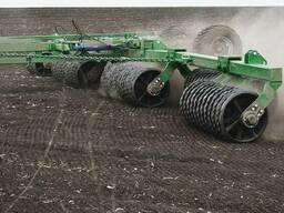 """Tăvălugului Agricol """"Land Roller"""" - photo 3"""