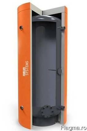 Теплоаккумулятор AQS-NTp 500л