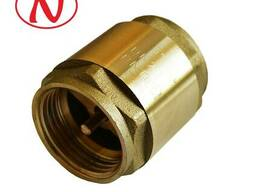 Water return valve 1/2 (brass float) (0,062) / HS - фото 2
