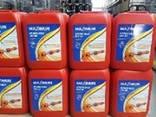 Aminol lubricating OILS - photo 1