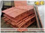 Ангар арочного типа демонтирован в полной комплектации - фото 3