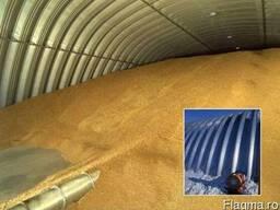 Ангары в качестве зернохранилищ - photo 2