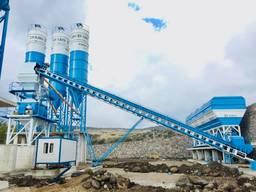 Бетонный завод Powermix-200