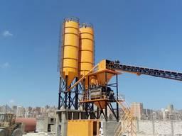 Бетонный завод Powermix-90
