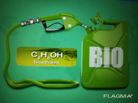 Bio-Ethanol - Blending Сomponent for Petrol