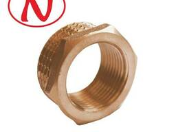 Brass adapter 1/2F-3/4M /HS