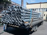 Pipeline with quick-release couplings Dn-150 - фото 2