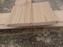 Cherestea de pin din lemn de la producător! - фото 3