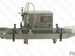 Дозатор, оборудования для розлива жидкостей