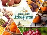 Dried fruits from Uzbekistan - photo 1