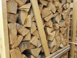 Дрова / Firewood / Brennholz - photo 3
