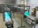 Fabrica de brânzeturi. Produse din oțel inoxidabil. fabrica - photo 1