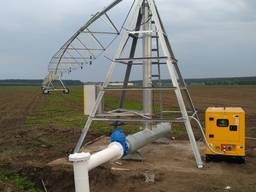 Irrigation machine mesh filter - фото 3