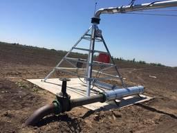 Irrigation machine mesh filter - фото 4