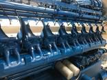Газопоршневая электростанция SUMAB (MWM) 800 Квт - фото 8