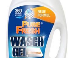 Produse chimice de uz casnic de la producător. Detergent