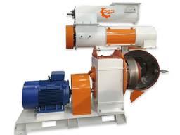 Гранулятор, оборудование для гранулирования, pellet mill