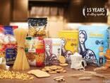 Ищем дистрибьюторовмука, макаронные изделия, печенье - фото 1