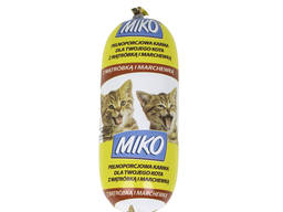 Miko salami for cats