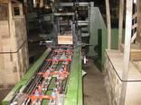 Оборудование сorali, для производства деревянного евро ящика, - photo 2