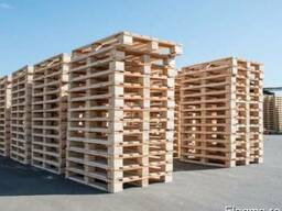 Pallets EUR, EPAL, 1000*1200IPPC, your size