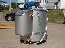 Pasteurizator de lapte staționar ps-200