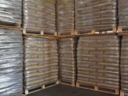 Peleti Market high-quality wood pellets A1 - фото 2