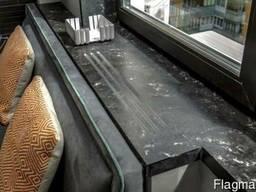 Piatră acrilică LG Hi-macs G001