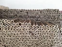 Pini-Kay Sawdust Briquettes 100% beach wood - фото 2