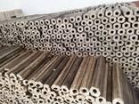 Pini-Kay Sawdust Briquettes 100% beach wood - photo 3