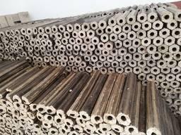 Pini-Kay Sawdust Briquettes 100% beach wood - фото 3