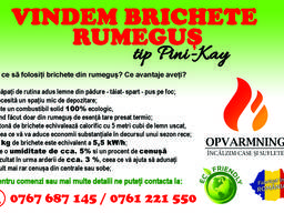 Pini-Kay Sawdust Briquettes 100% beach wood - photo 5