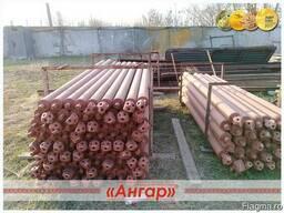 Продам ангар типа Кисловодск - photo 4