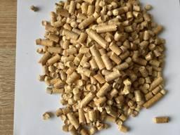 Продам древесные пеллеты А1 (premium), 15кг (wood pellets)