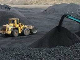 Продам уголь ДГР (0-200) высокого качества