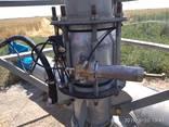 Control valve with 8 pressure regulator - фото 2