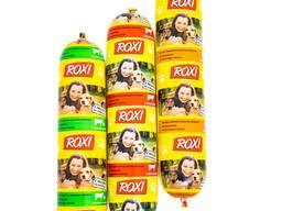 Roxi salami for dogs
