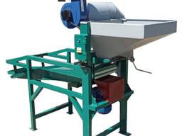 Separator-calibrator de cereale ZSK-600