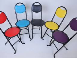 Складной Стул Folding Chair