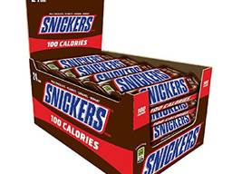 Snickers, milka chocolate and bounty for sale