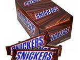 Snickers, milka chocolate and bounty for sale - photo 2