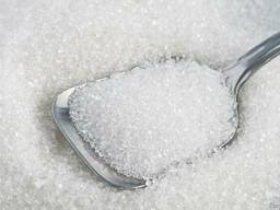 Sugar (zahăr)