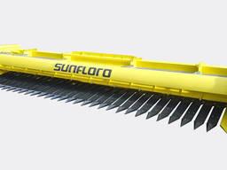 Жатка для уборки подсолнечника Sunfloro Classic 6м; 7,4м; 9,2м
